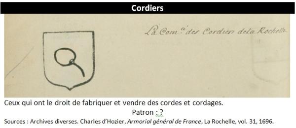 cordiers