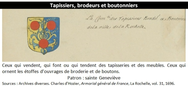 tapissiers_ brodeurs_boutonniers