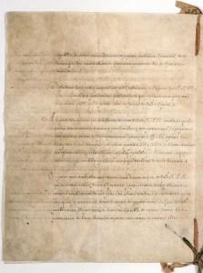 Articles 7 et 8 de l'édit de Fontainebleau. (Source : http://www.culture.gouv.fr)