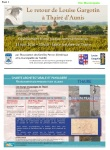 (Source : Bulletin municipal Thairé infos, juin 2016, no 8, p. 5)