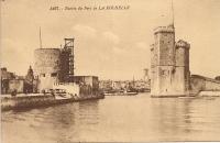 (Source : René Bergevin, éditeur, La Rochelle. Collection Jean-François Paboul)