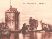 (Source : René Bergevin, éditeur, La Rochelle. http://christiande.jimdo.com )